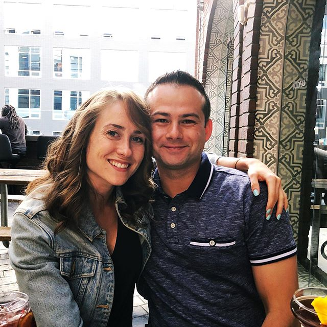 """Love is a verb, not a noun""  Shoutout to this incredible man who shows me the truth of these words daily. Forever grateful to know you and be with you ❤️ . . . . . #loveisaverb #mcm #mancrushmonday #bf #love #friendship #myperson"