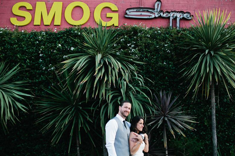 smog shoppe los angeles wedding-5972