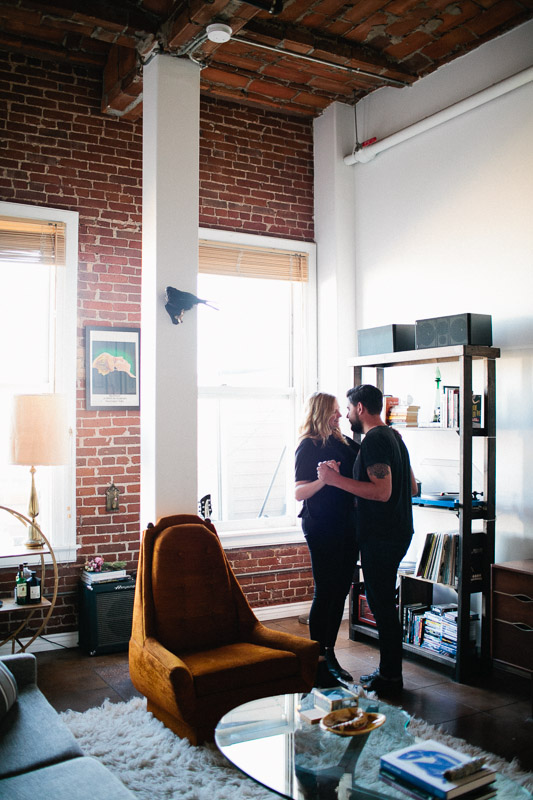 downtown los angeles loft in love lifestyle session-20.jpg