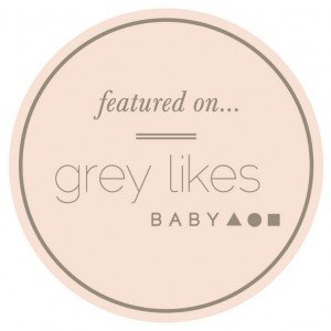Rachel McCauley Photography featured on Grey Likes Baby