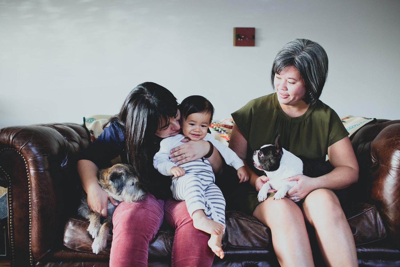 Long Beach Family