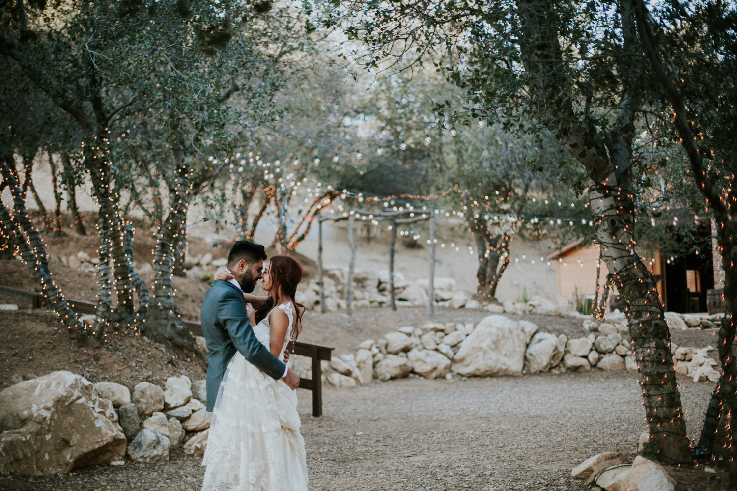 We love... - weddings - intimate, down-to-earth, diverse, meaningful, honest, relaxedstyles - retro, DIY, geek-chic, mid-century modern, bohemian, alternativedetails - ring-bearer dogs, vintage getaway cars, lace dresses, bow-tieslocations - the desert, the woods, urban, art-deco, art galleries, warehousesbucketlist- cat ring-bearer, Star Trek geek-chic, NHMLA dinosaur wedding, Yosemite, Disneyland Haunted Mansion wedding