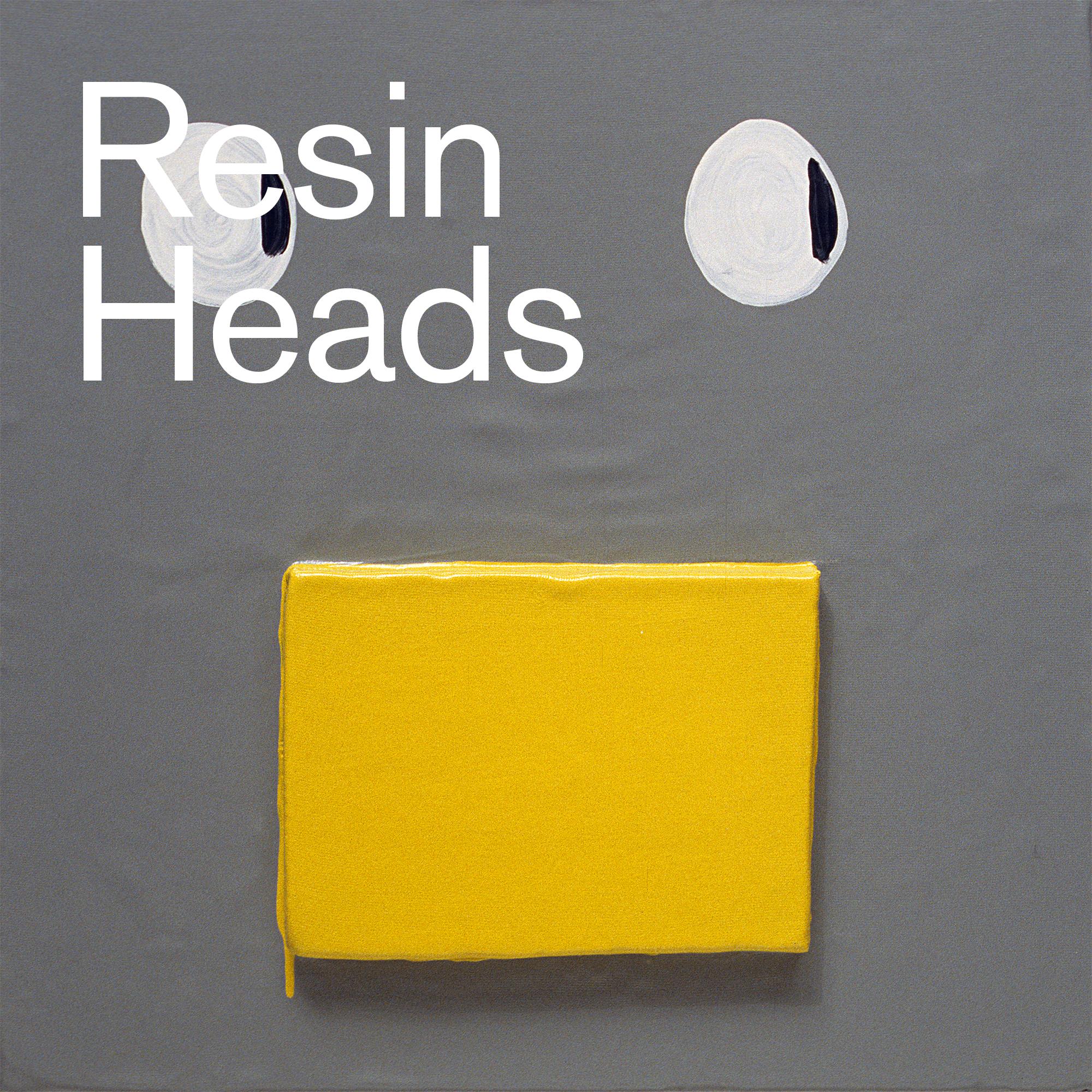 Resin Heads
