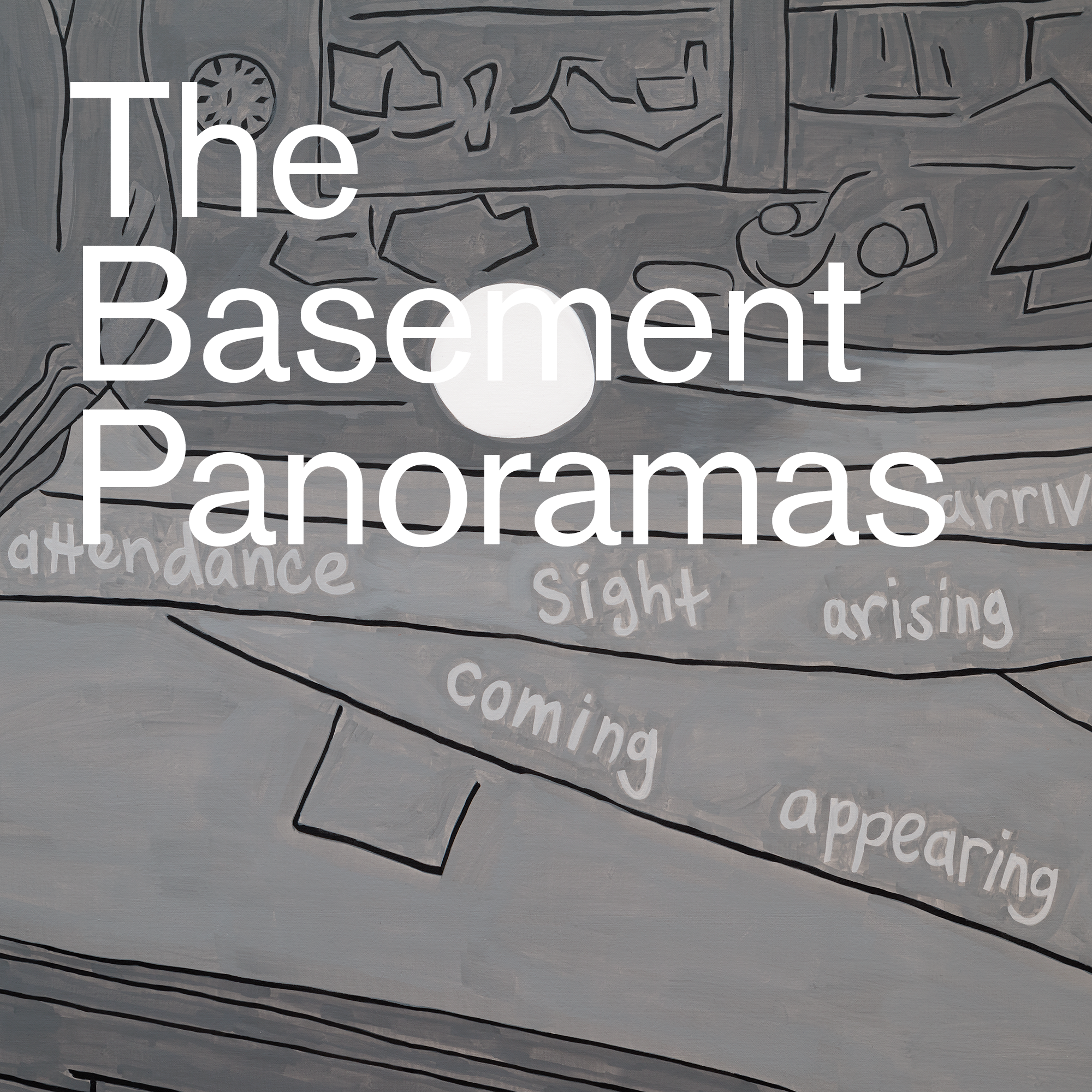 The Basement Panoramas
