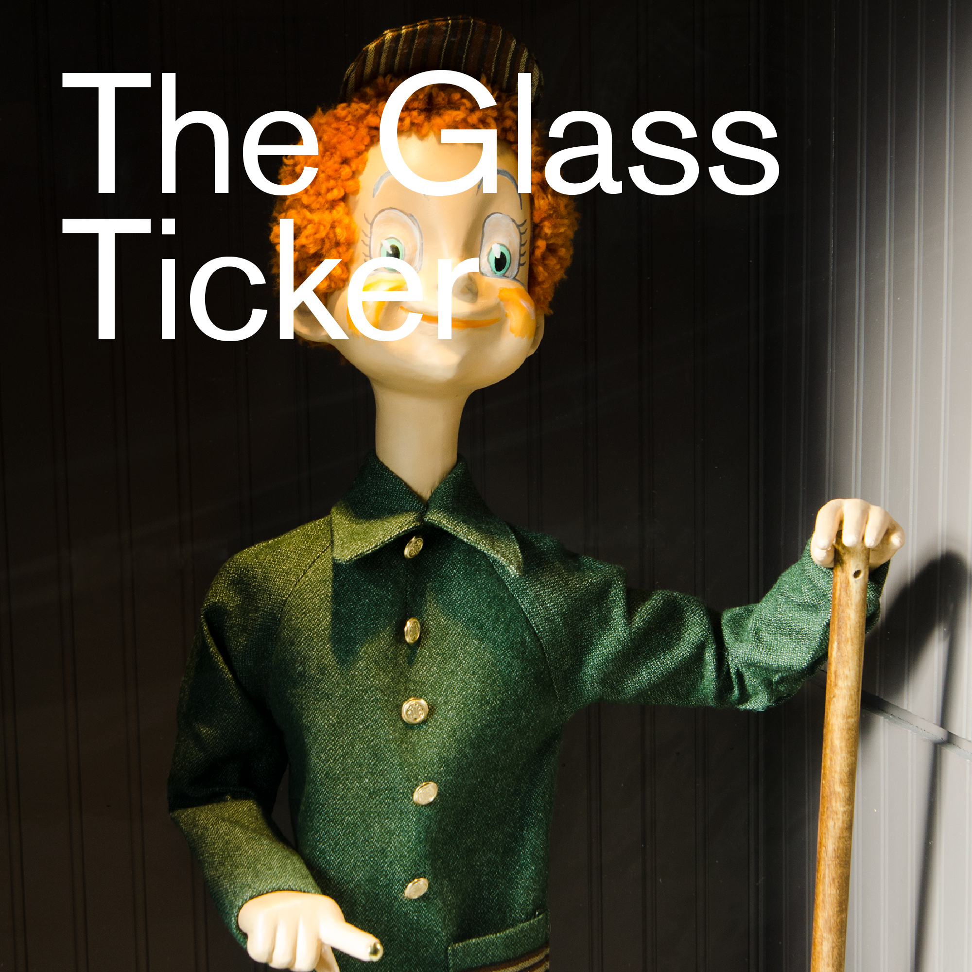 The Glass Ticker