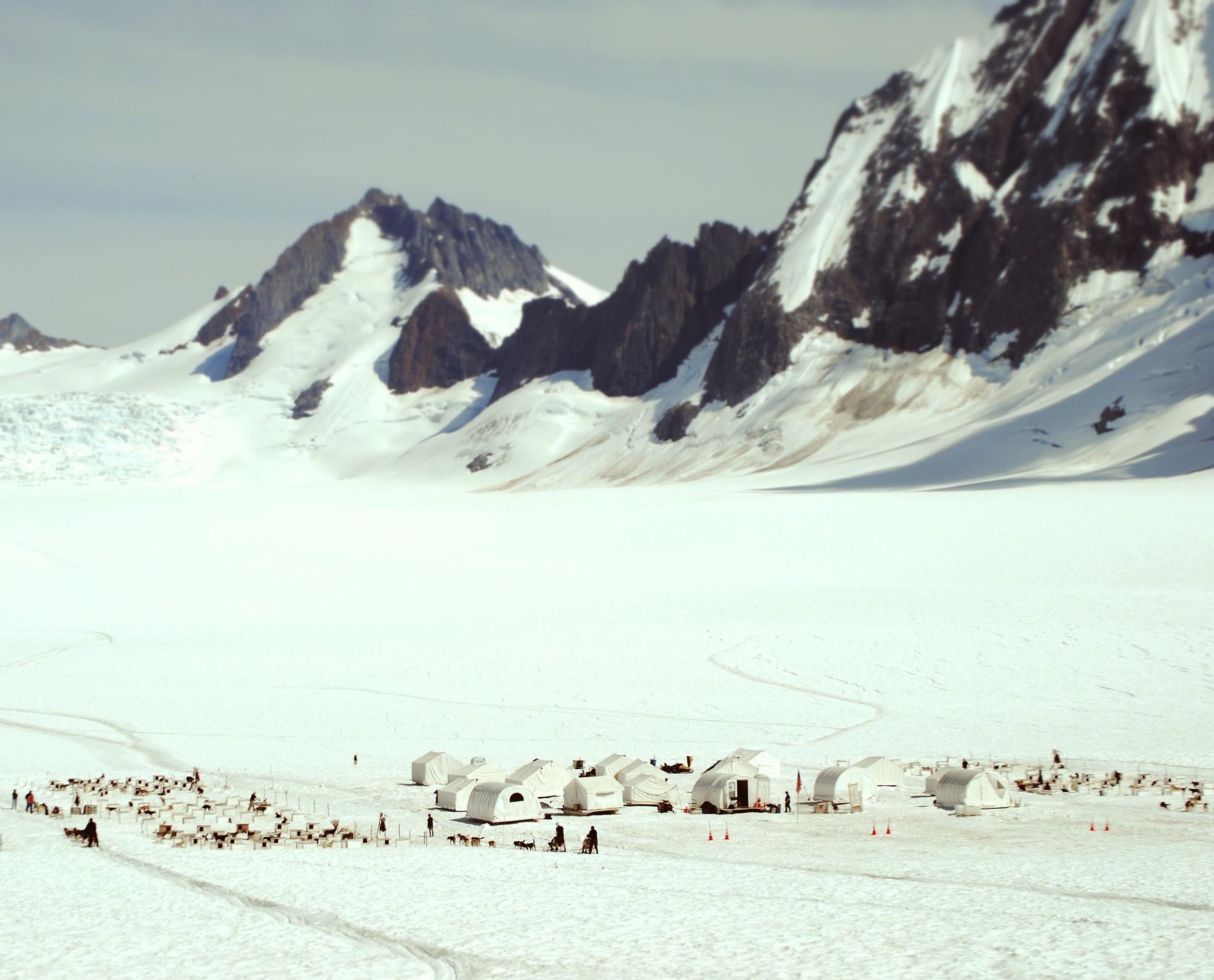 Mendenhall Glacier | Alaska