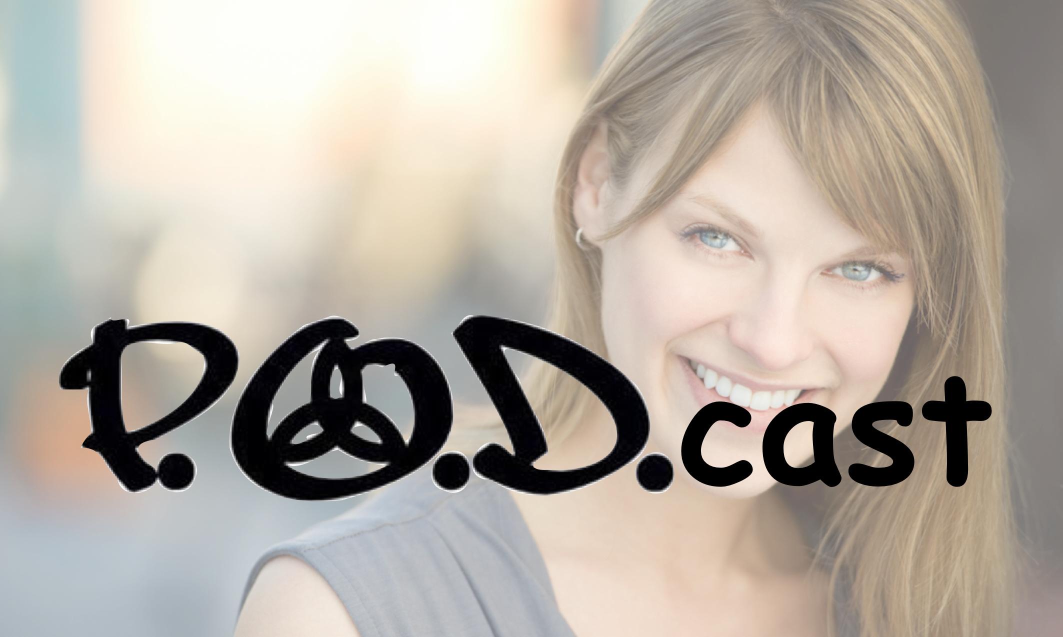 P O D cast — Nicole Conlan