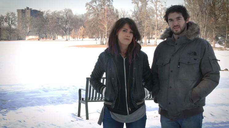 WESTWORD - Tackling Colorado's Stoner Immigration Problem: Behind the Viral