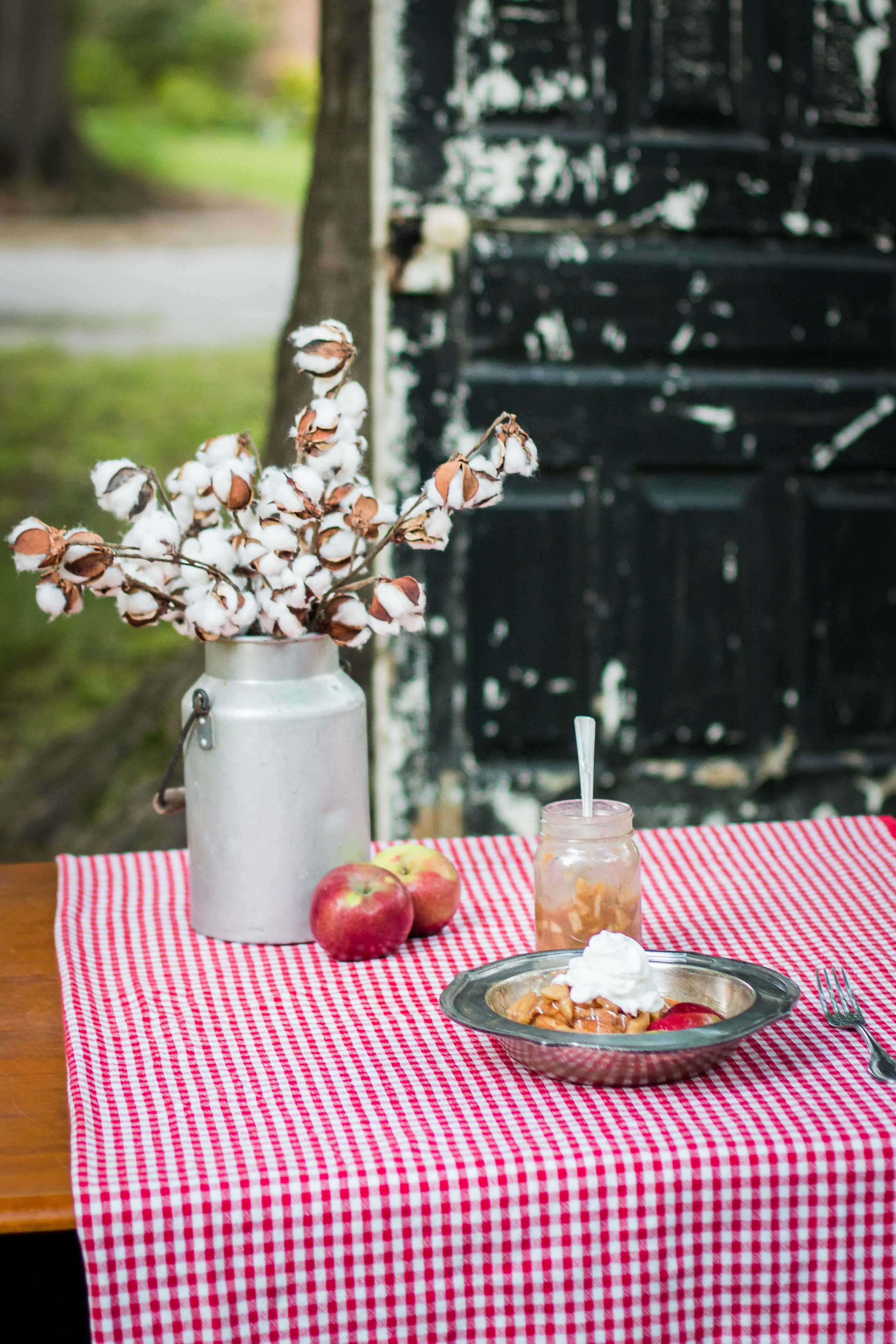 Raleigh NC Food and Canning Lifestyle Photographer