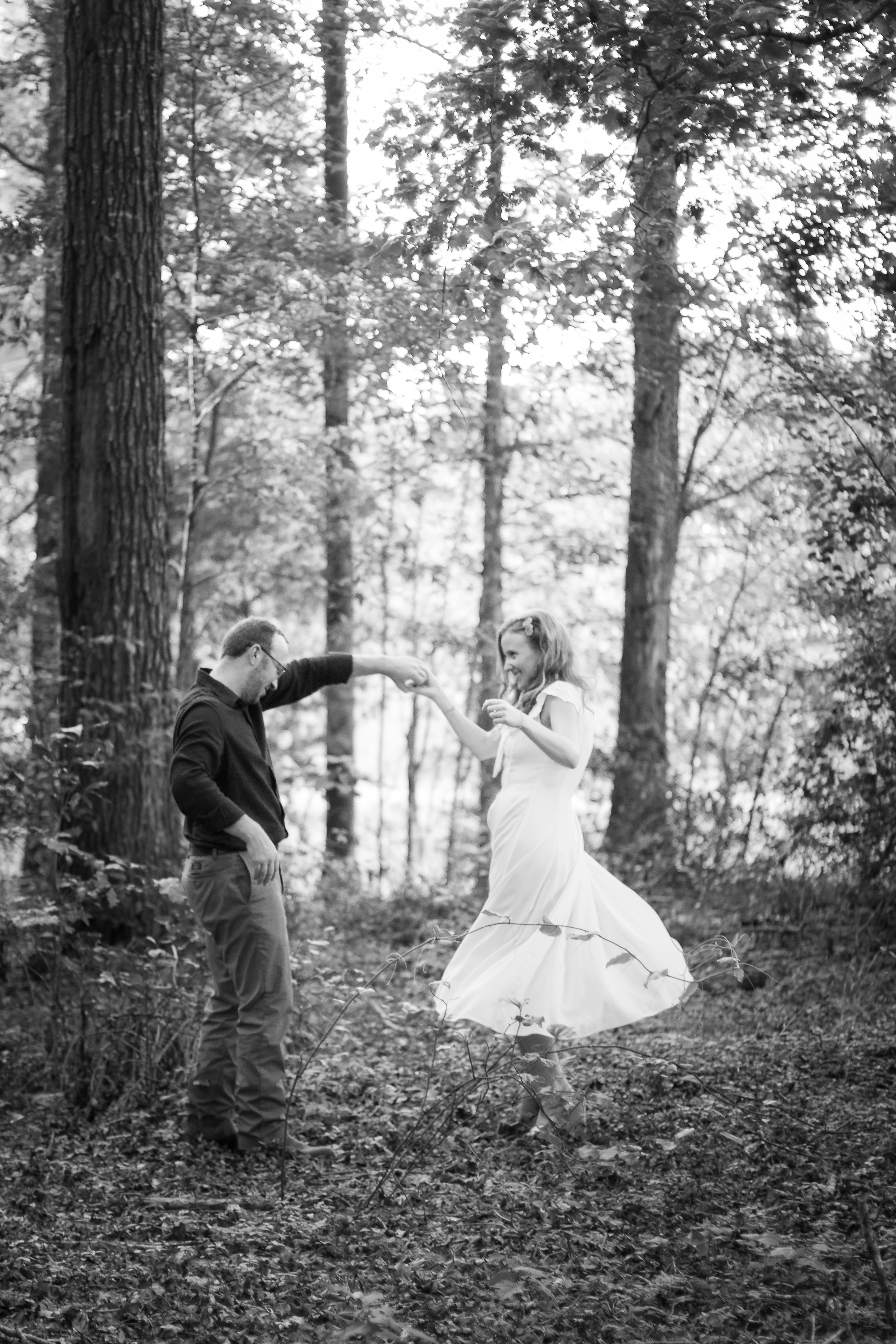 Raleigh NC Engagement and Wedding Photographer Chapel Hill NC