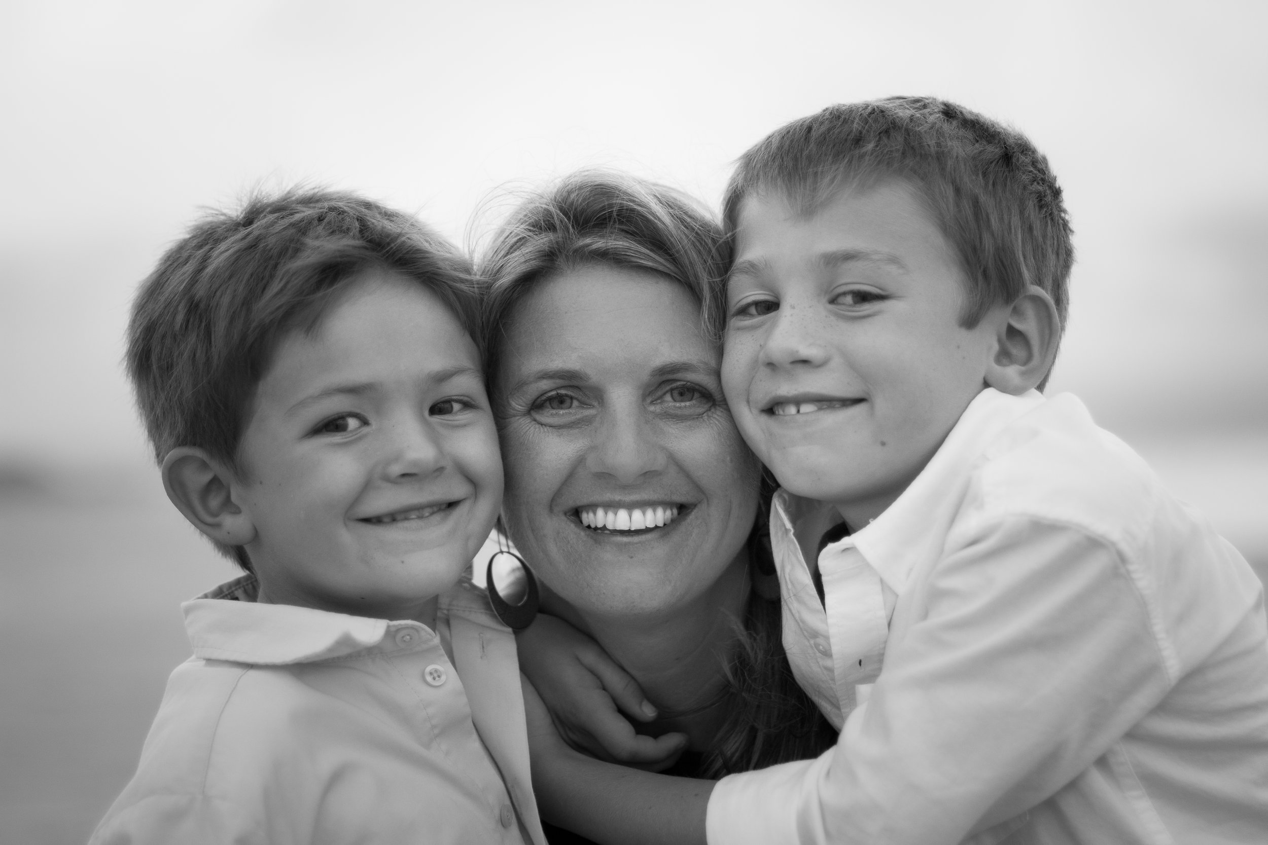 """""""Sons are the anchors of a mother's life. """" -Sophocles"""