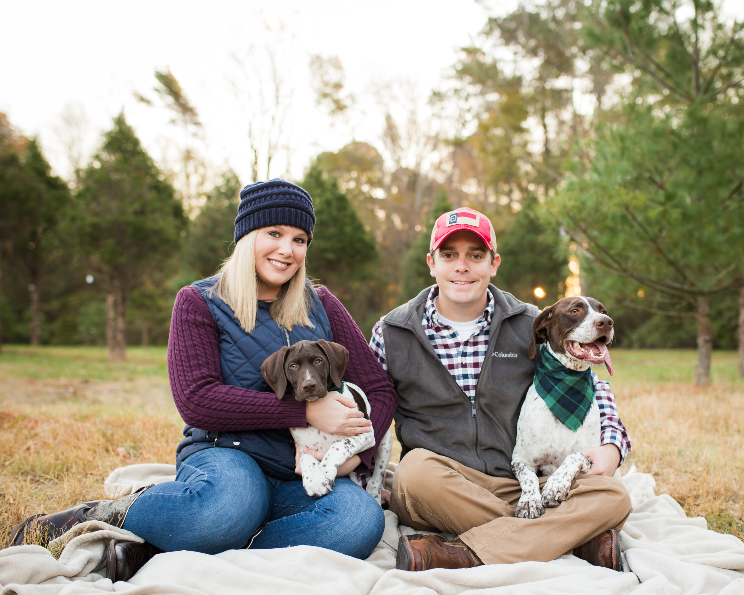 Nine19 Photography Raleigh NC Holiday Family Portrait Photographer-8931.jpg