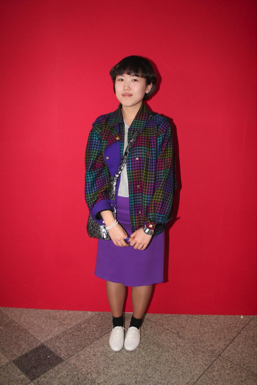 Chad Burton: Korean Fashion, Models, and Parties 7-7 — MUTZINE