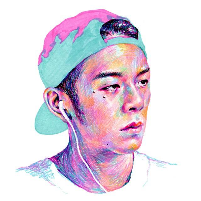 ParkSonglee-VisualTherapy-Beenzino-1