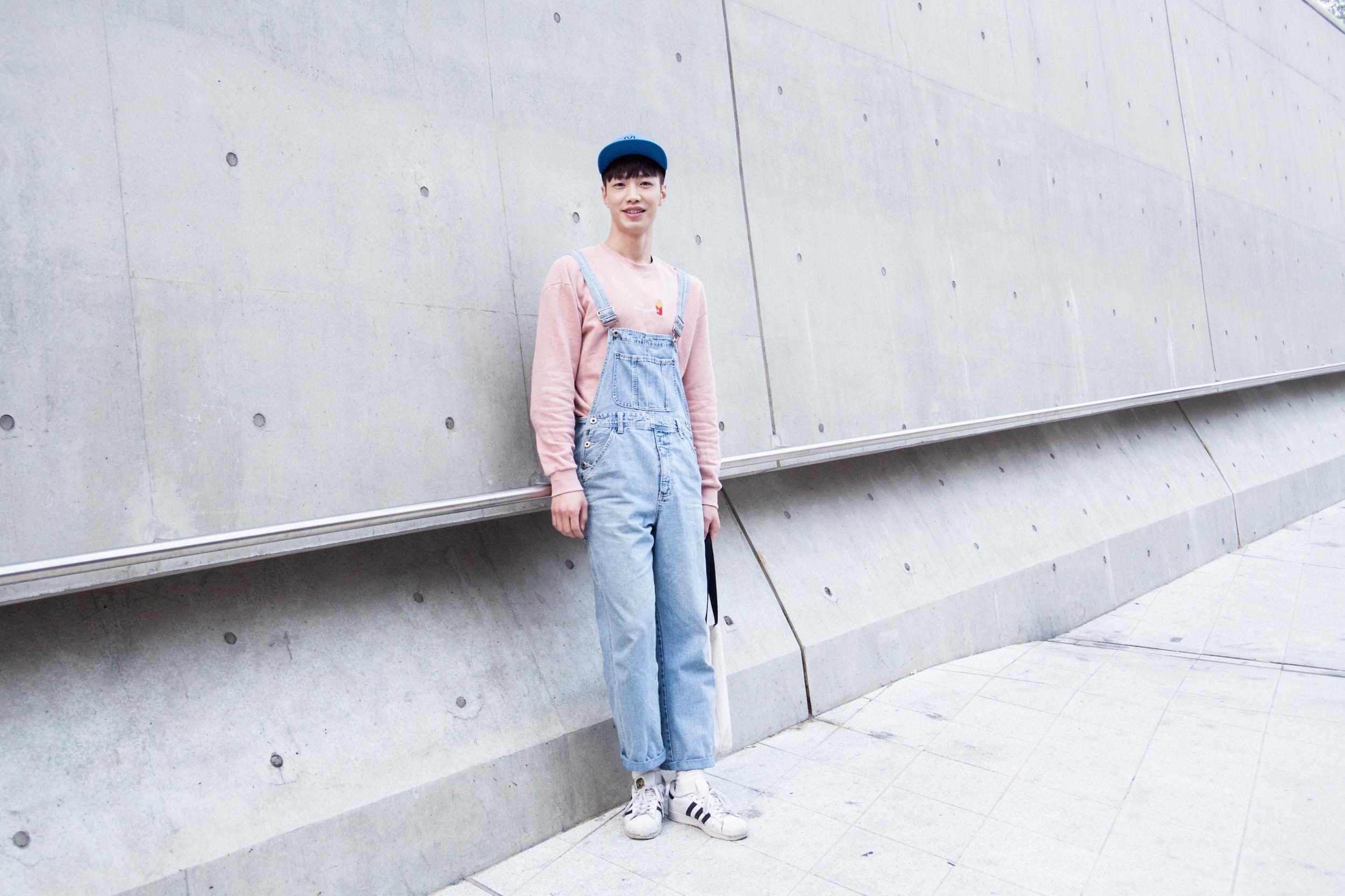 Kfashion-KoreanModel-SeoulFashionWeek