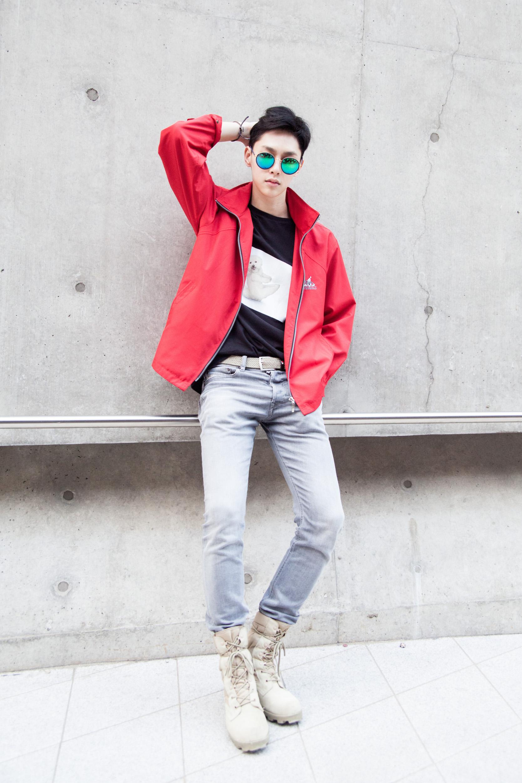 KwonHyunBin-KoreanModel-SeoulFashionWeek