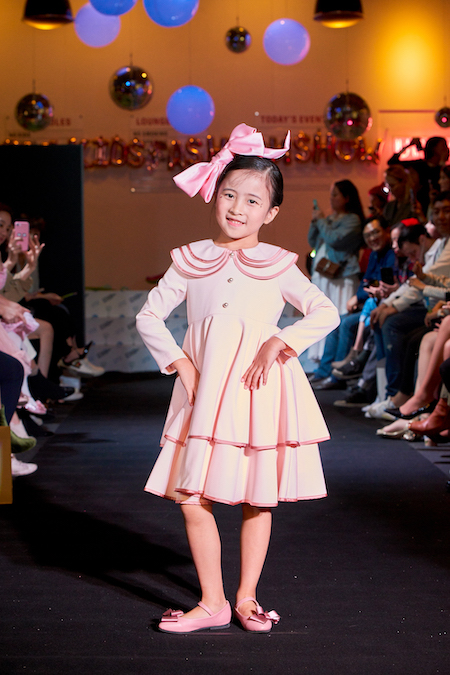 Seoul Kids Fashion Show - Emma Baby3.jpg