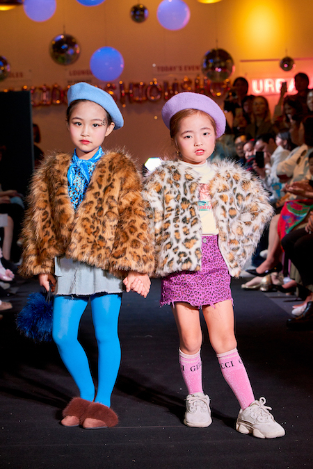 Seoul Kids Fashion Show - Bubble Kiss4.jpg
