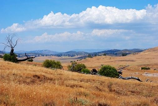 Southern California Desert  Picture via Pixabay.com