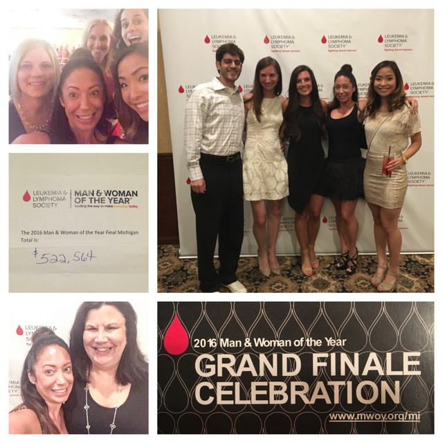 Photos from the Grand Finale Celebration.