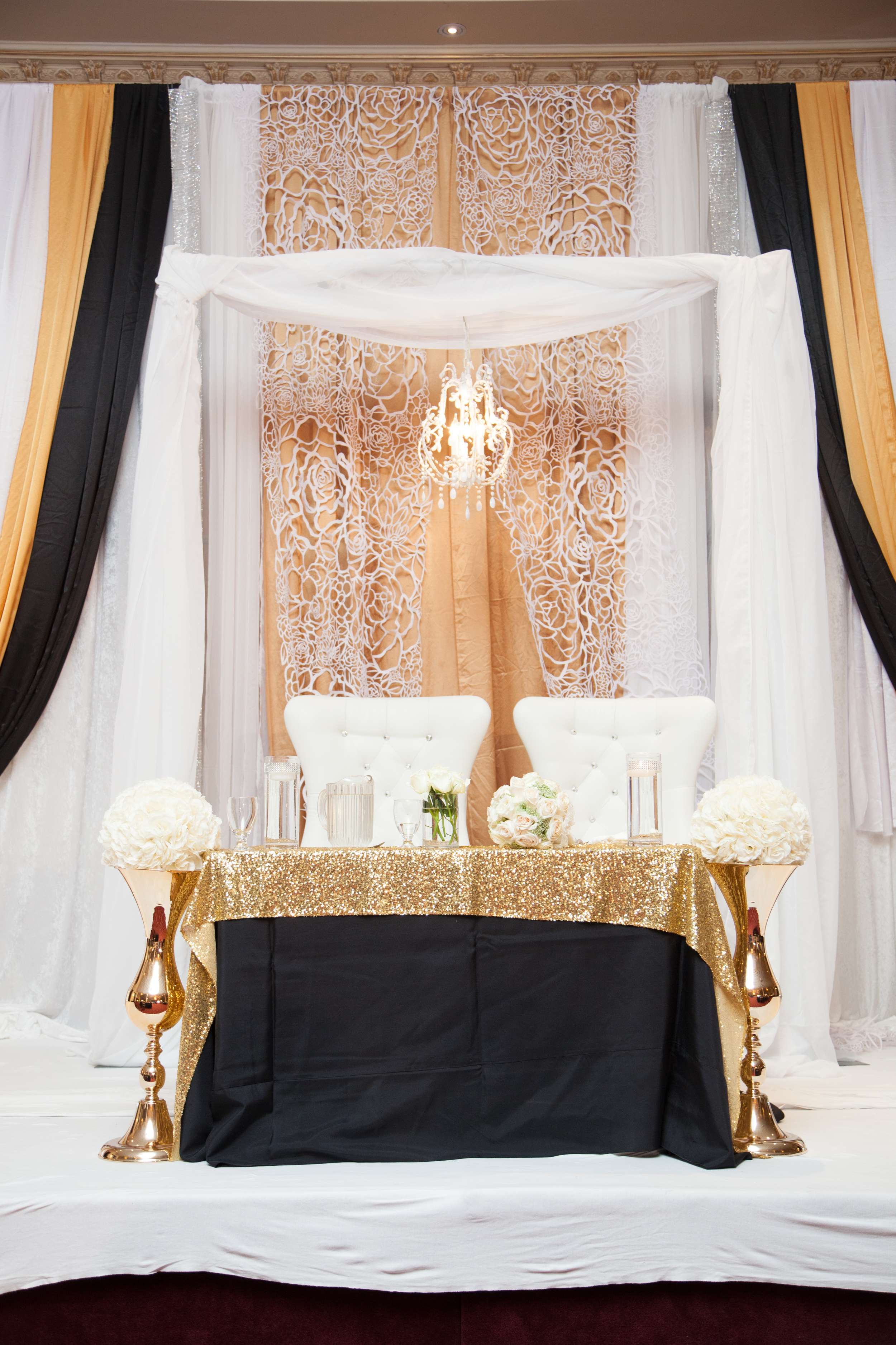 Great Gatsby Themed Wedding Karimah Gheddai Photography