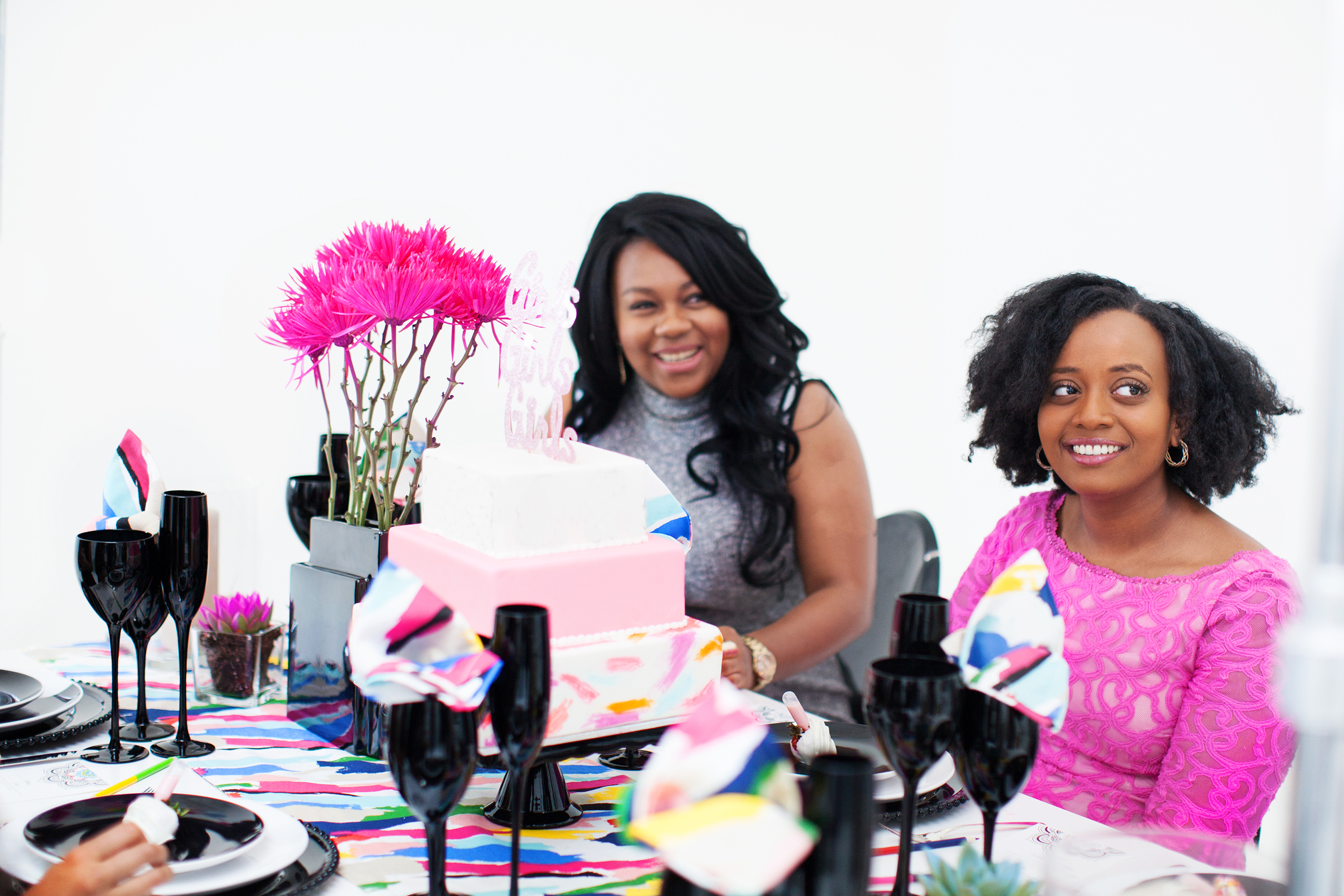 Karimah Gheddai Photography Events by Brittany Lynn Party Decor Toronto Cake Scarborough Brampton Ontario