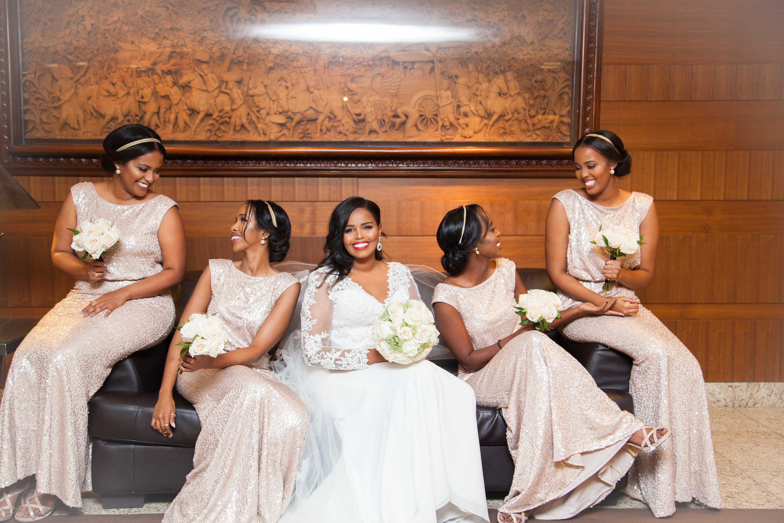 Karimah Ghedai Photography Somalian Weddings TORONTO