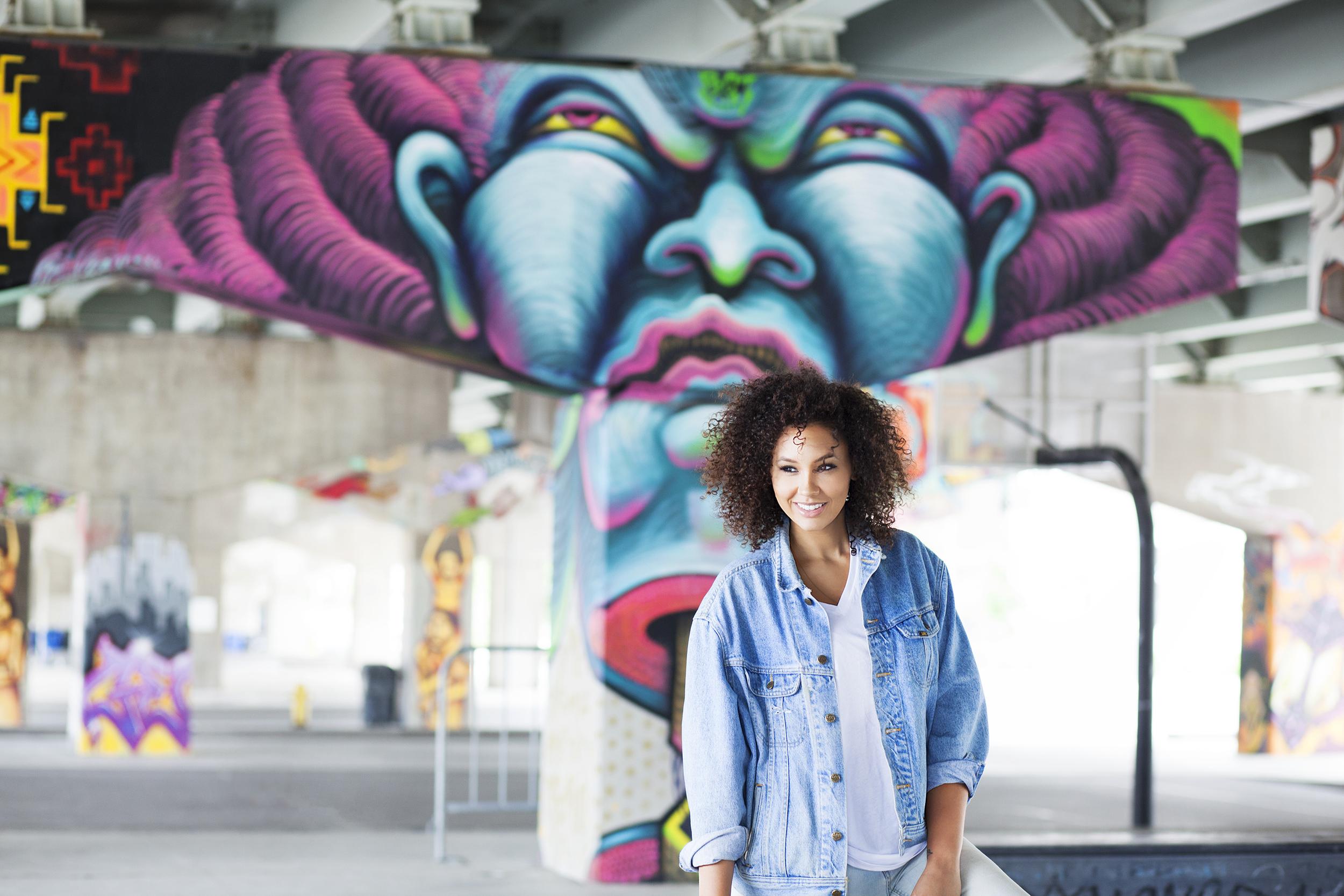 Karimah Gheddai Photography Underpass Park Toronto