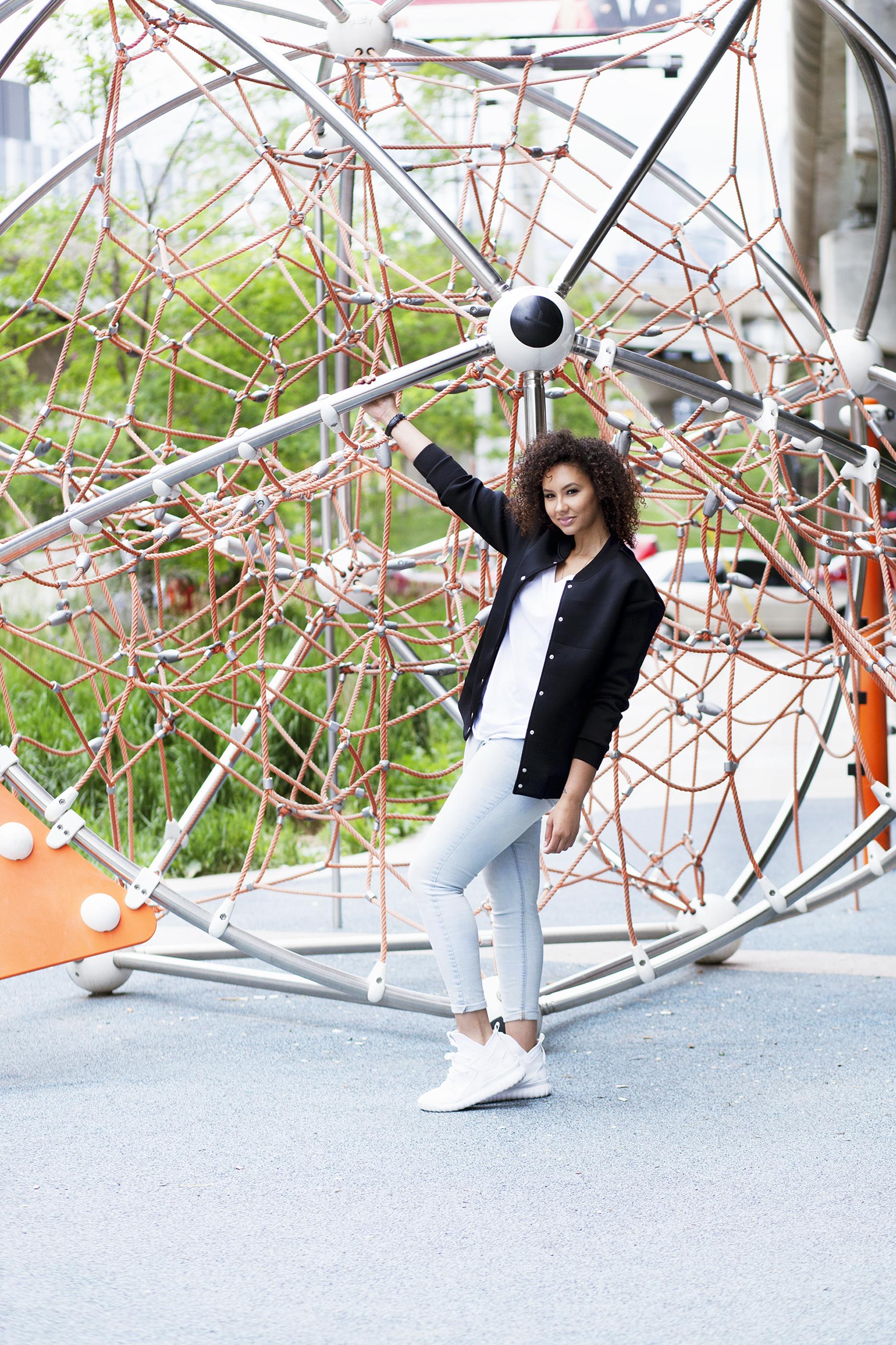 Karimah Gheddai Photography Underpass Park
