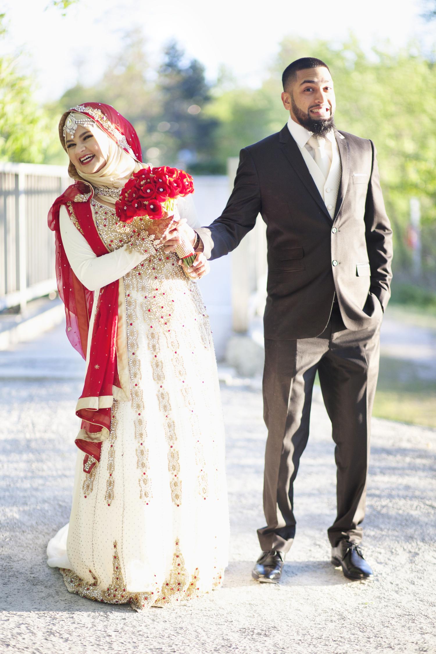 Sri Lankan wedding toronto