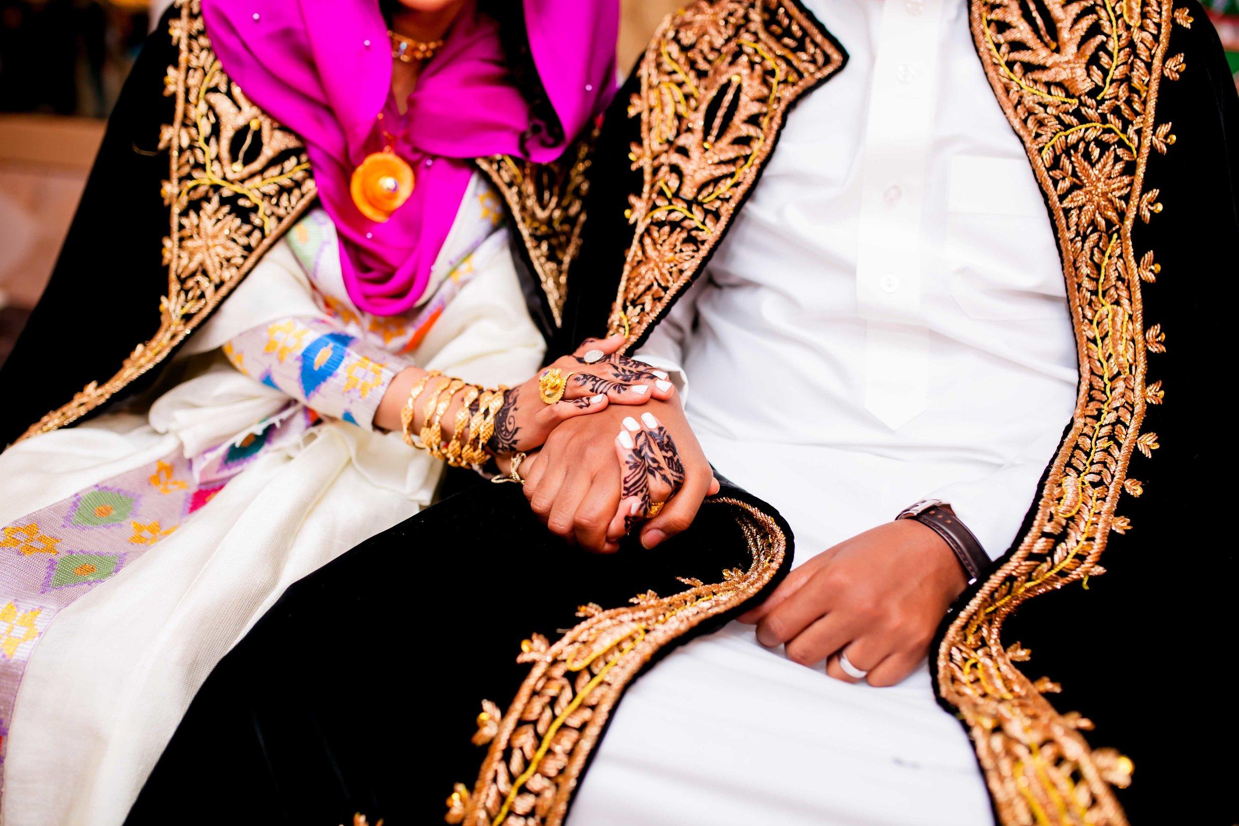 Wedding Details Red Eritrean Habesha Arab Wedding Toronto Scarborough Convention Centre Blog Markham Rami Decor Grand Stage Ethiopian Canada Ontario Photographer Karimah Gheddai Melse Werki Jewllery