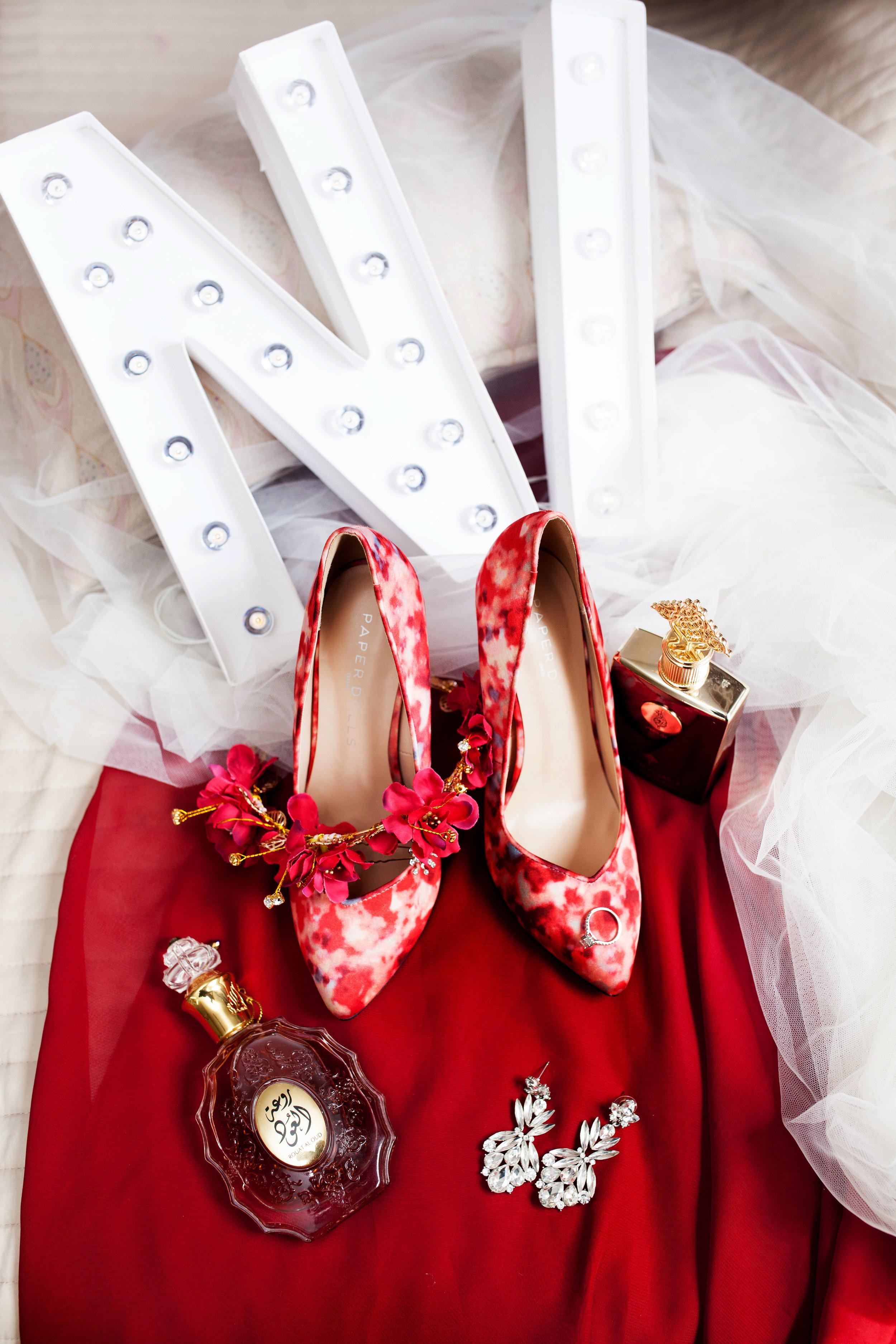 Wedding Details Red Eritrean Habesha Arab Wedding Toronto Scarborough Convention Centre Blog Markham