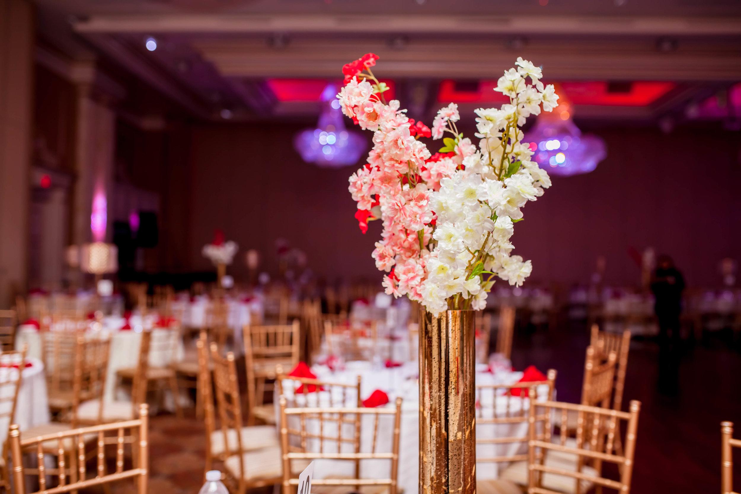 Eritrean Wedding Toronto Scarborough Convention Centre Karimah Gheddai Photography