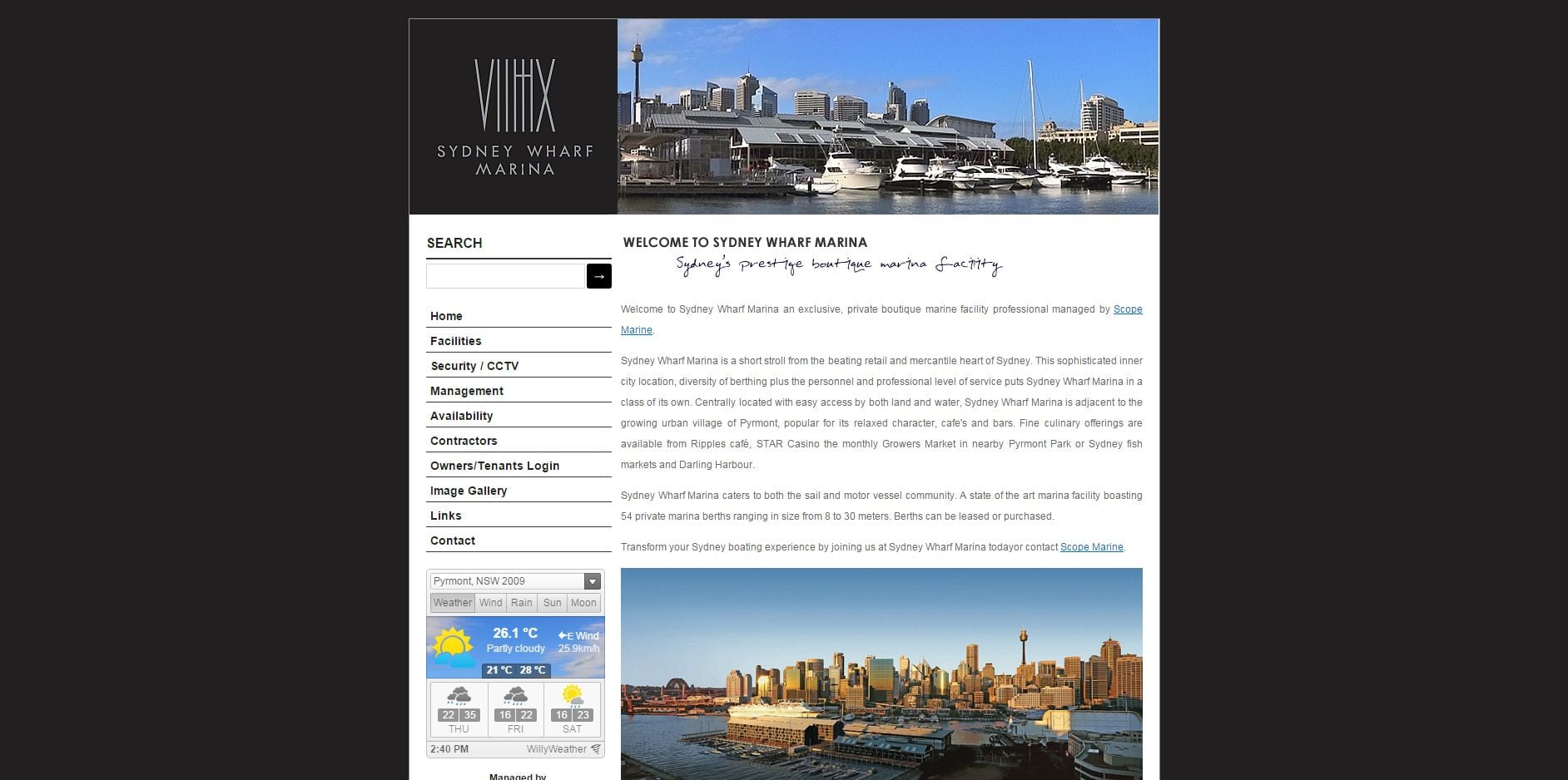 Sydney Wharf Marina - Sydney.jpg