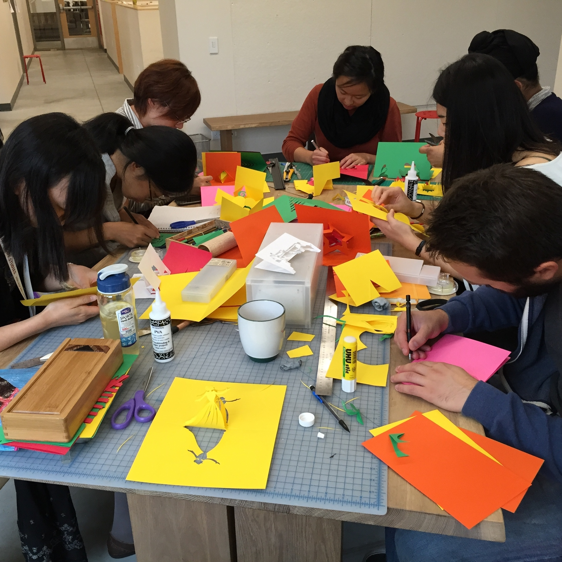 Paper Engineering '15
