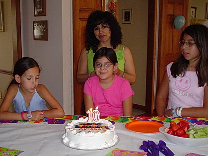 Alyssa's 10th B-Day.JPG
