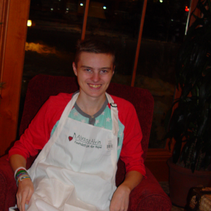 Name: Dale Age: 16 Hometown: Kirkland, IL Gift: Art Package  Read more...