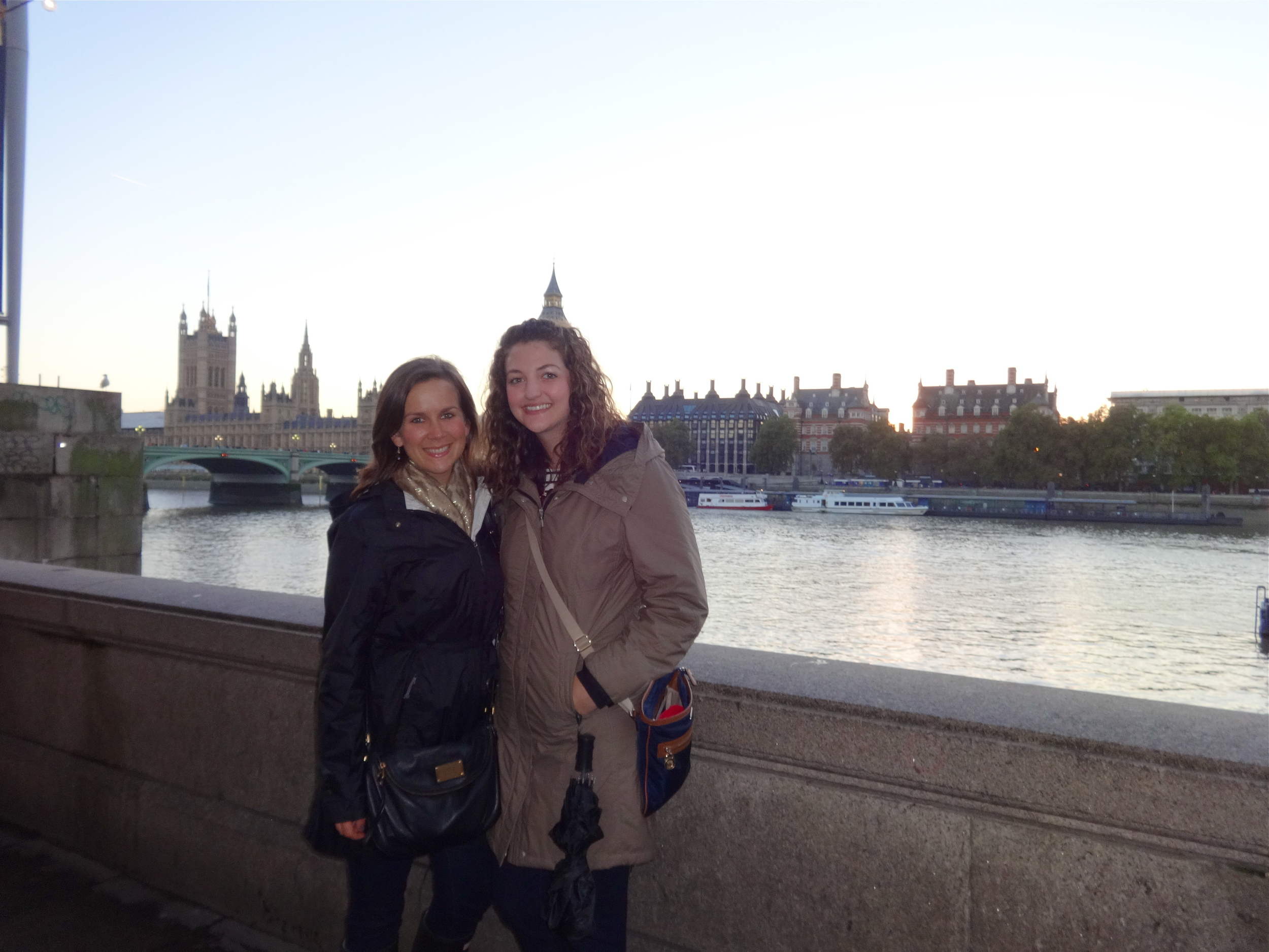 anna and cori big ben