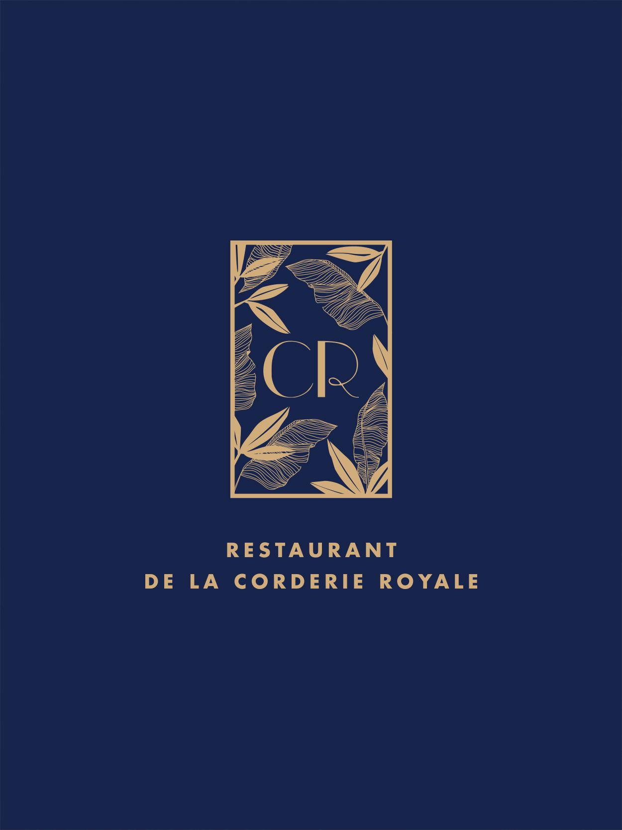 corderie royale logo