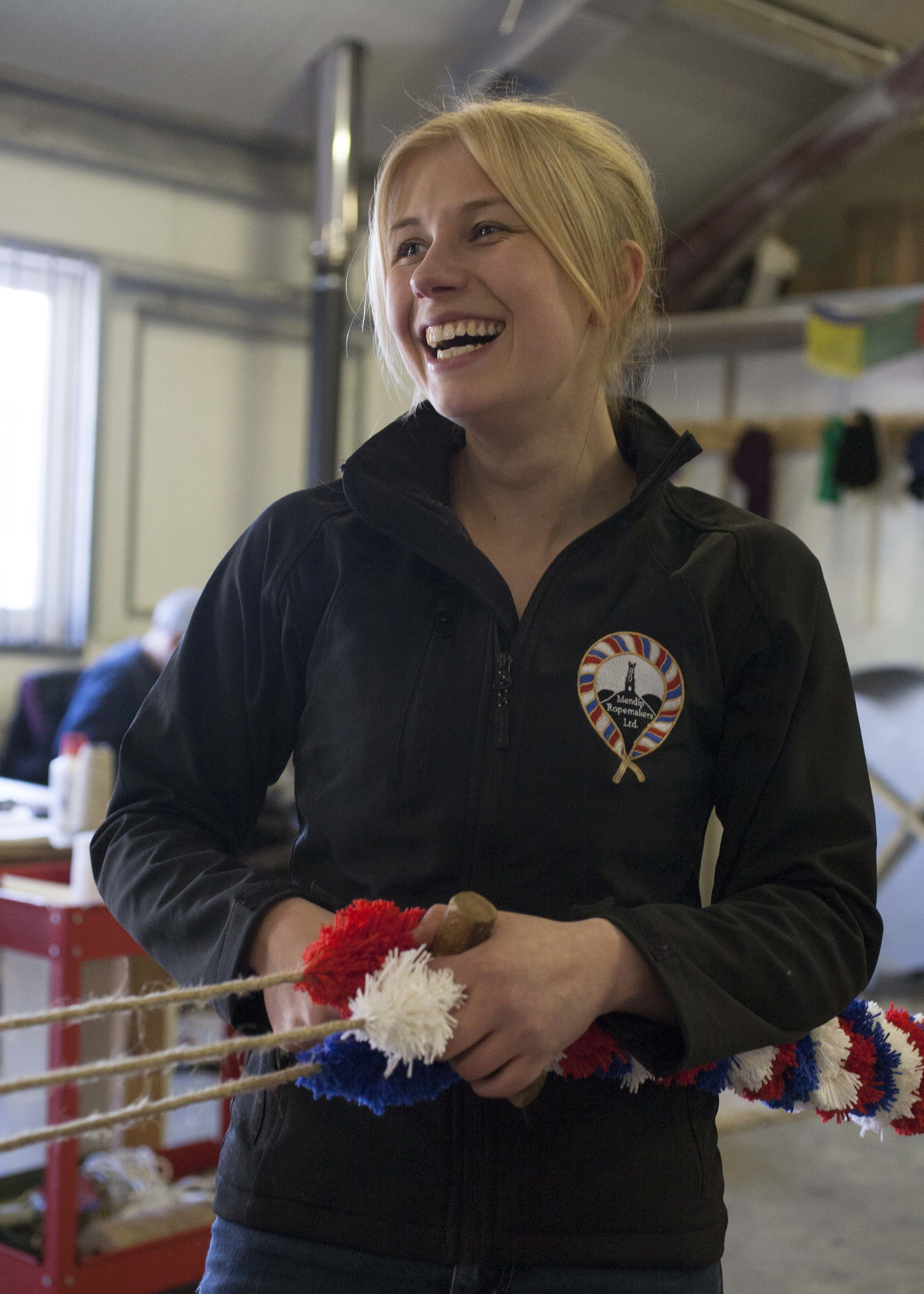 Becky dunnett  owner