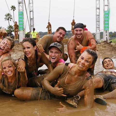 Roses are red, Violets are blue, If you like to have fun, The extreme warrior mud run is for you! Happy Valentine's Day!! Visit http://www.extremepromotions.com/events/extremewarriorrun to sign you and your love up!!