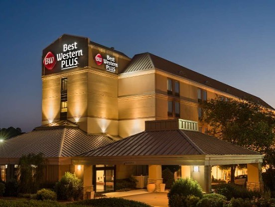 "HOTEL INFO: Goldsboro, North Carolina Hotel Information  If you call and mention ""ATV Nationals"" you will get at discounted rate. You must call to get these discounted rates  Best Western Plus 919-751-1999  From: $79/night  Hampton Inn  919-778-1800 at $99/night"