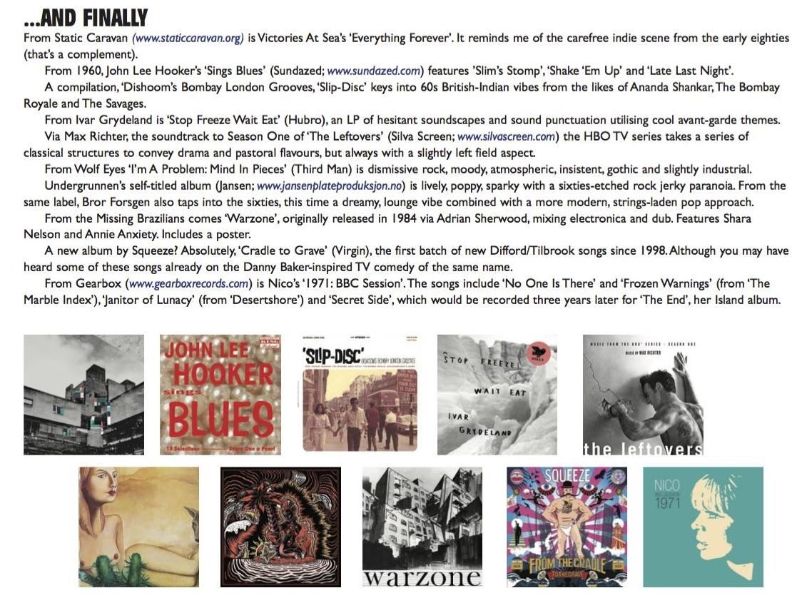 Slip Disc Dishooms Bombay Grooves HiFi World Feb 2016 Issue.jpg
