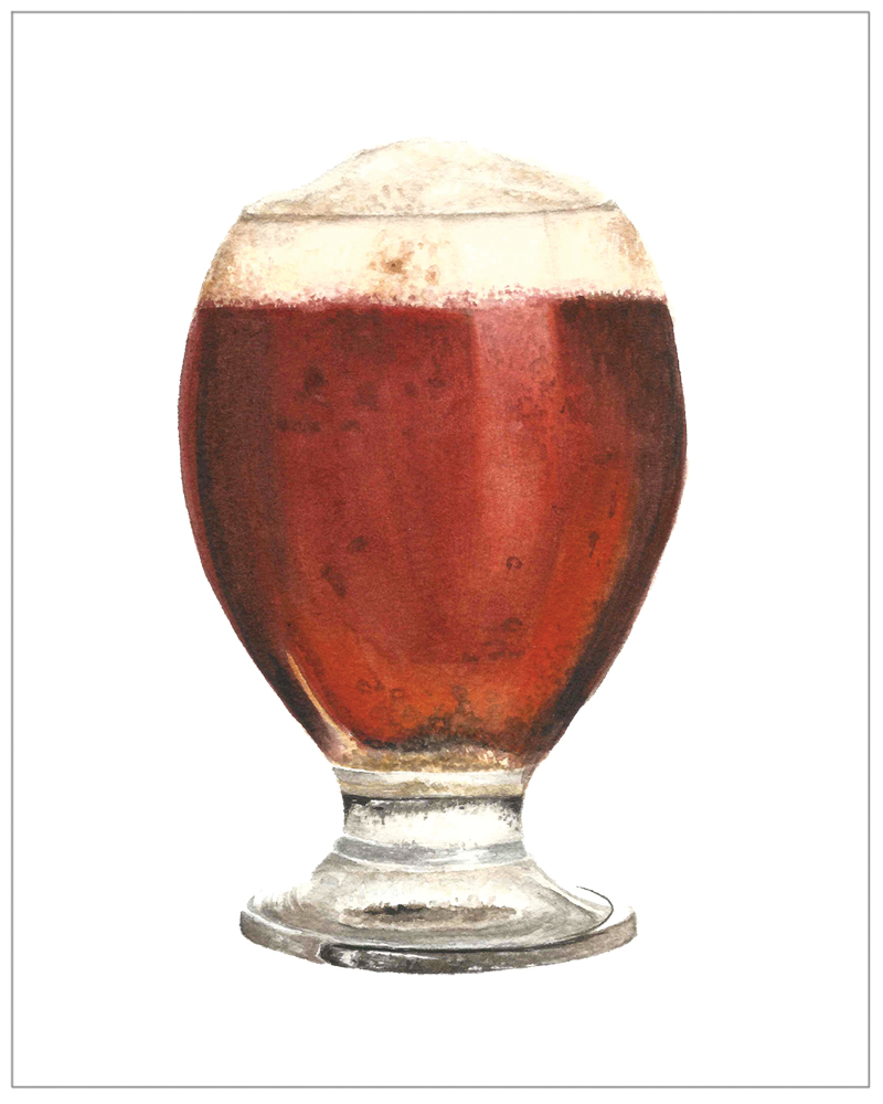 RED BEER | 2017