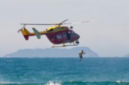 Photo Credit: Hot Water Beach Lifeguards