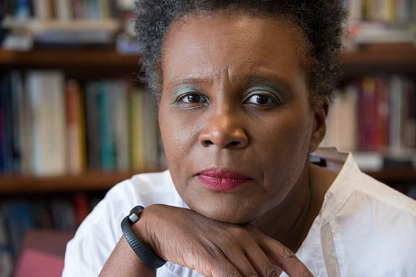 Claudia Rankine Seattle Review