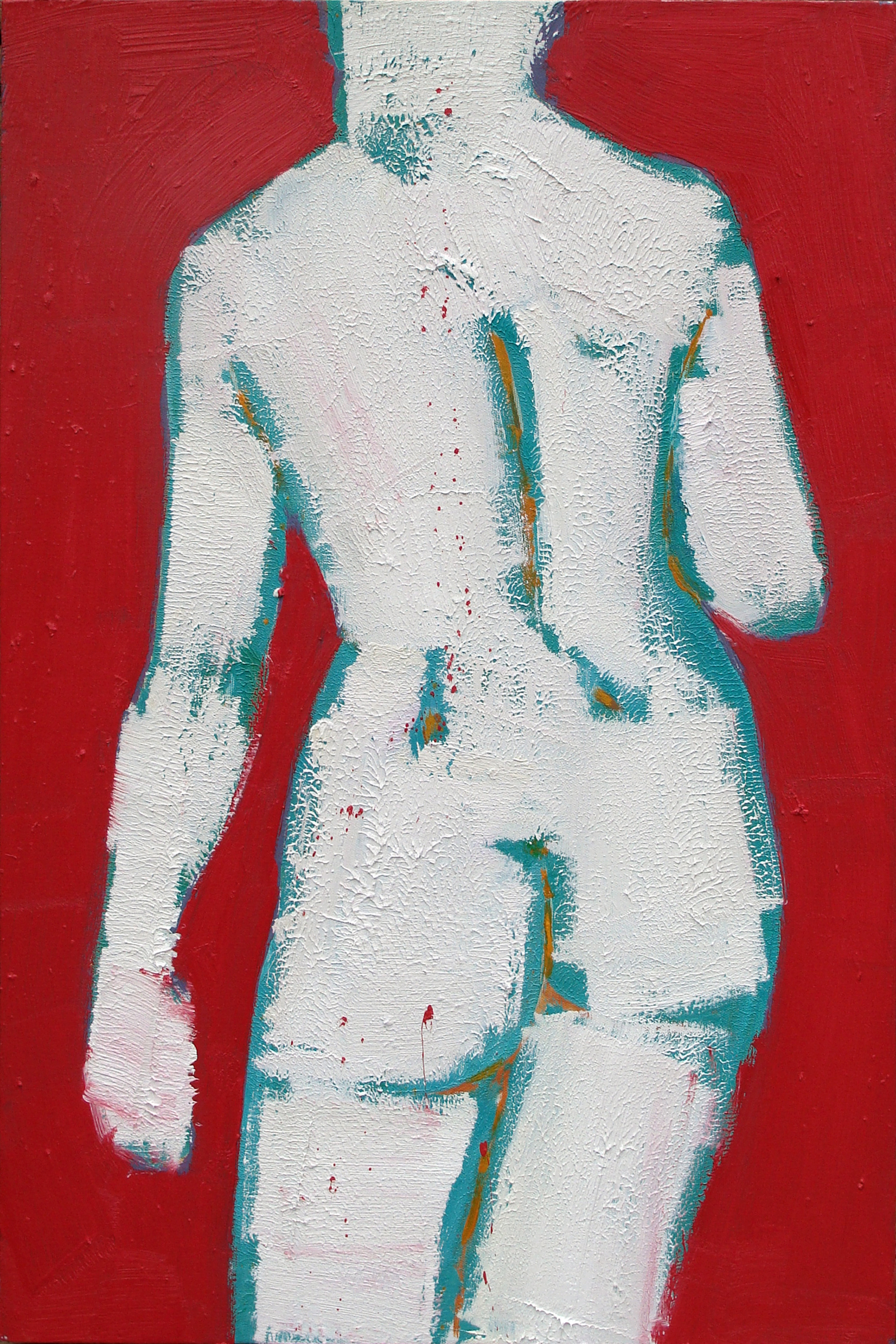 """Classical Nude 30x20"""""""