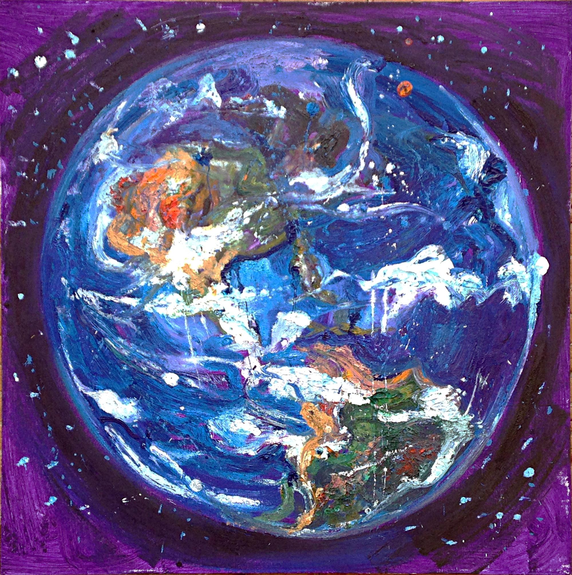 """Earth 48x48"""""""