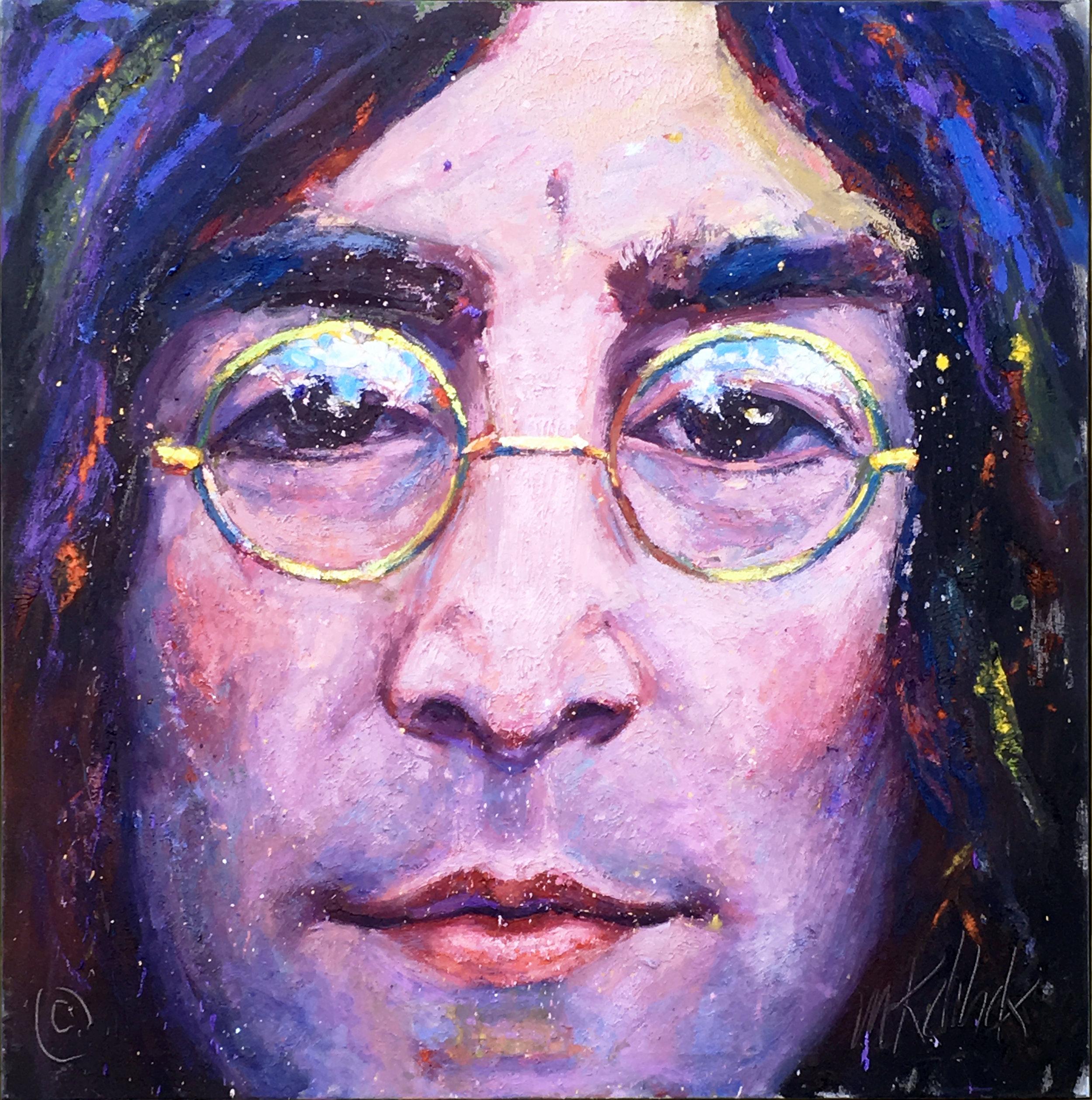 Lennon realist 40x40.jpg