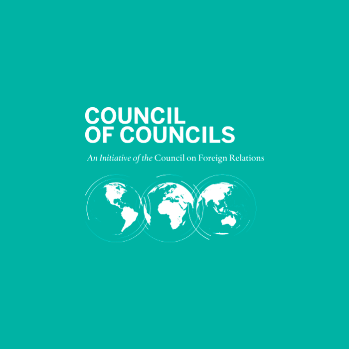 Council of Councils